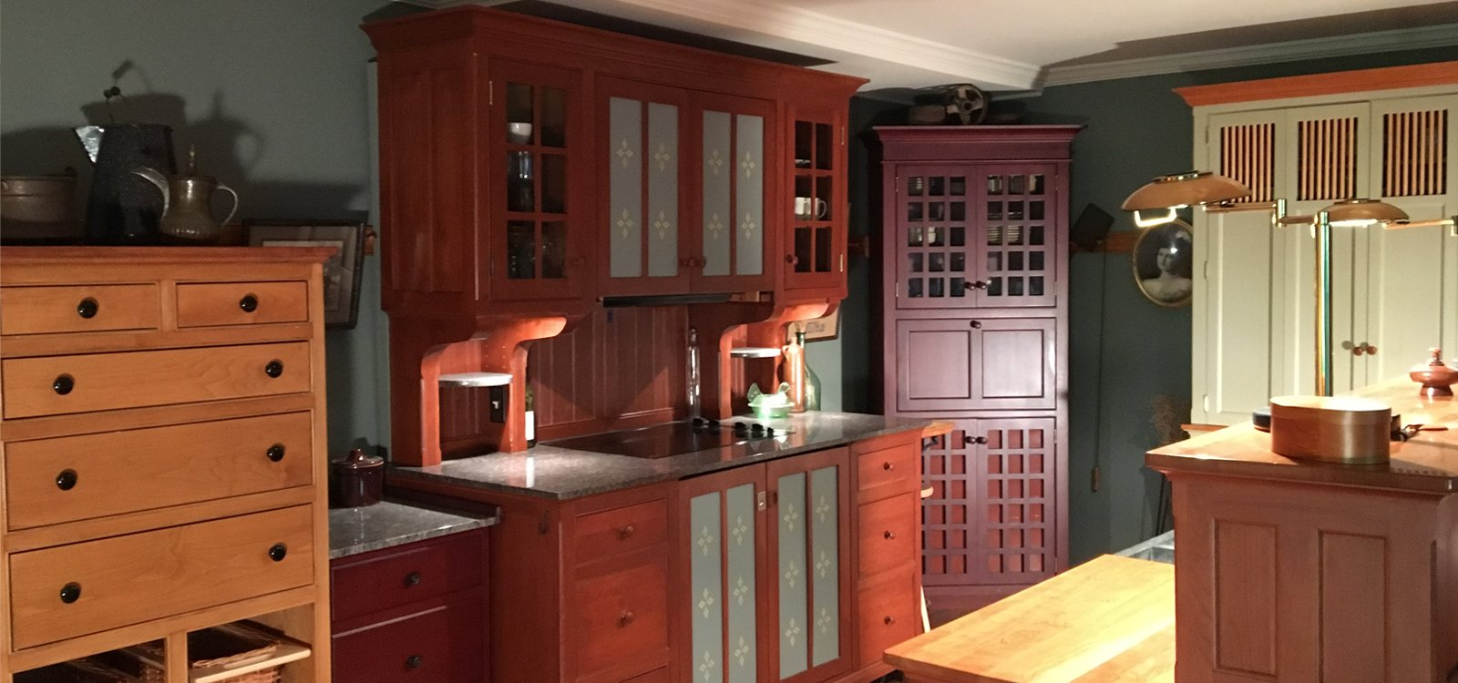 kitchen workstation furniture