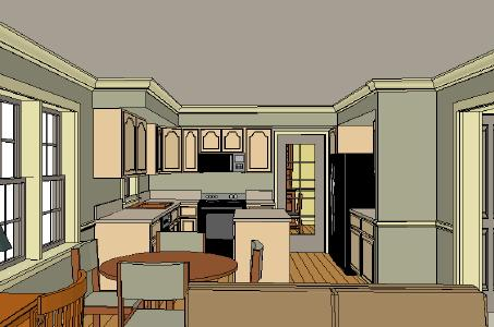 Kitchen Design Ideas Small To Medium
