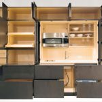 Stealth Technology Applies to Kitchens Too!