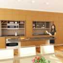 Stealth Kitchen Modules Design Links